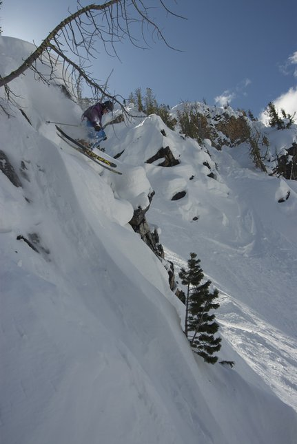 Steep n' Deep