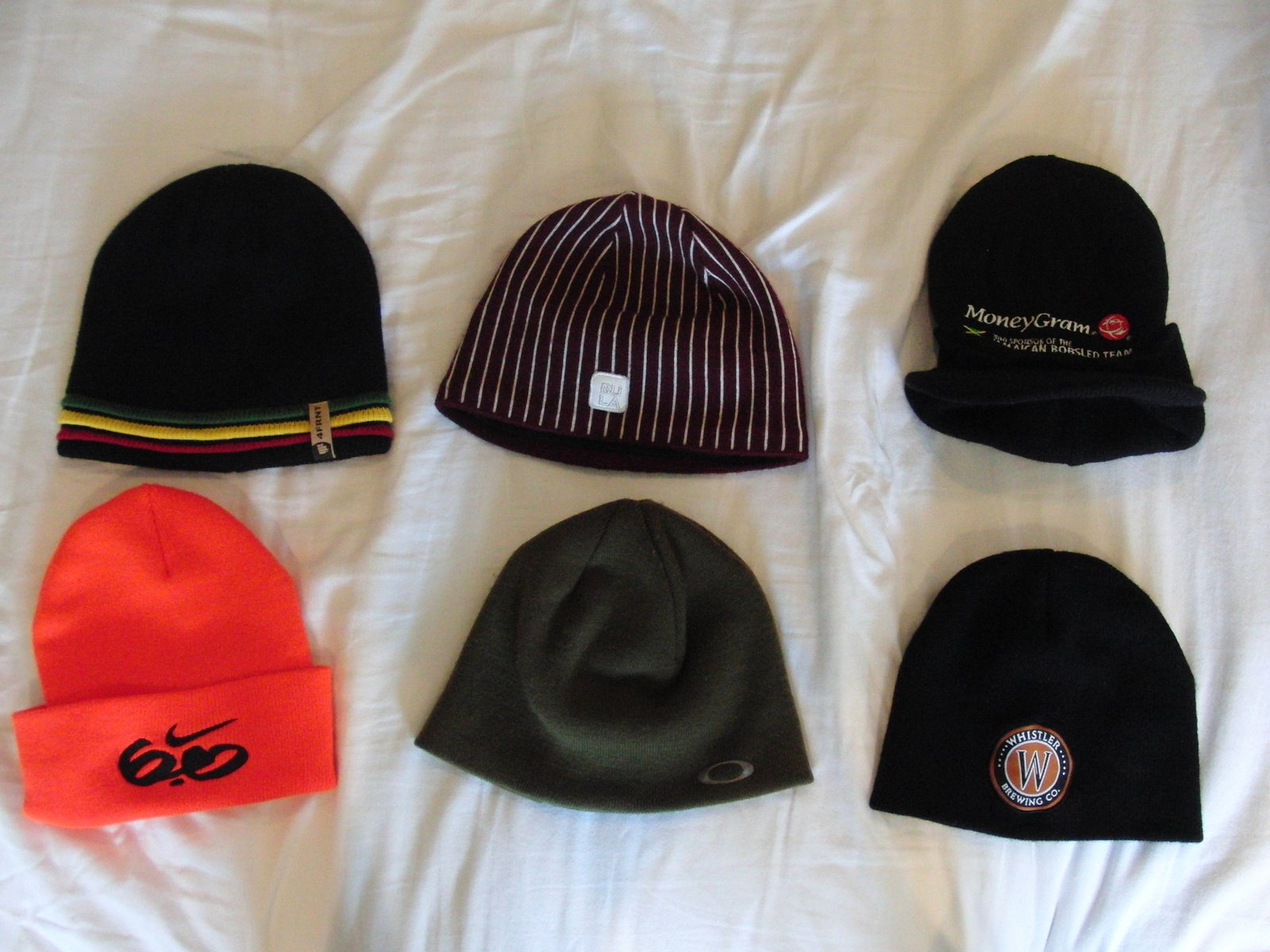 FS:Beanies and Toques