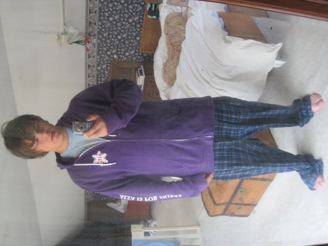 Alta hoodie