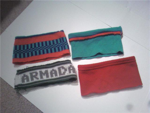 Head bands