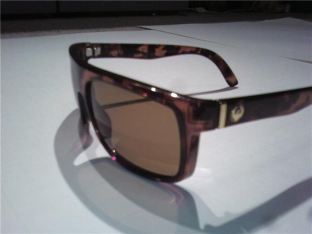 Dragon glasses