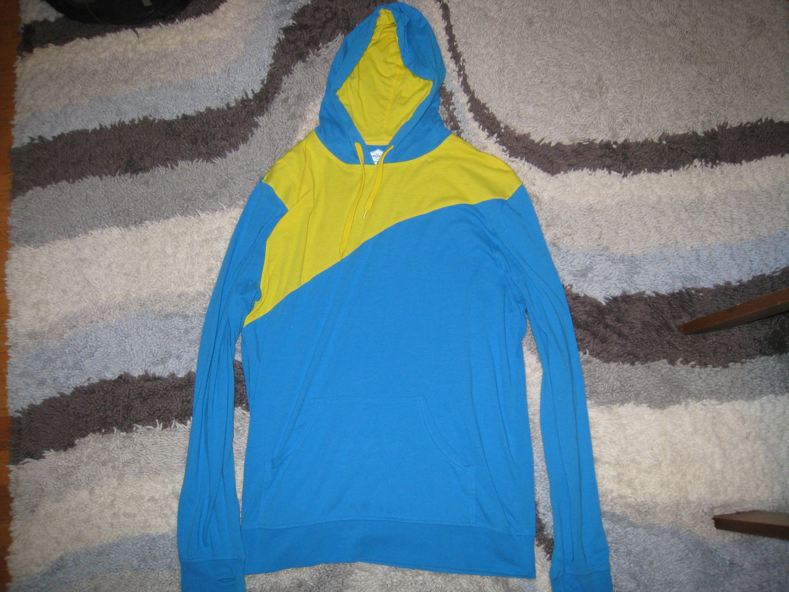 Empyre hoodie for sale