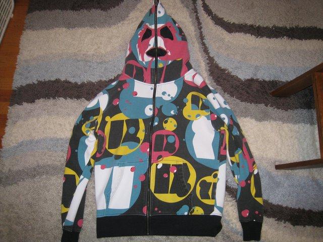 Armada zip hoodie for sale