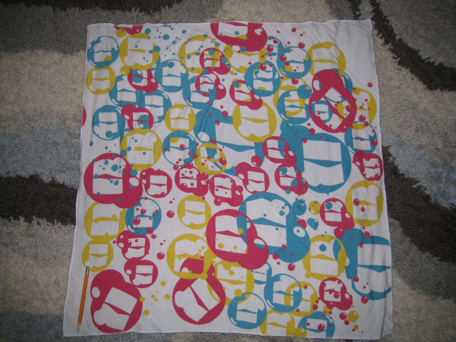 Armada bandana for sale