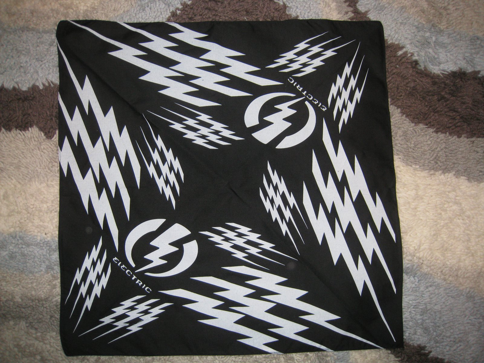 Electric bandana for sale