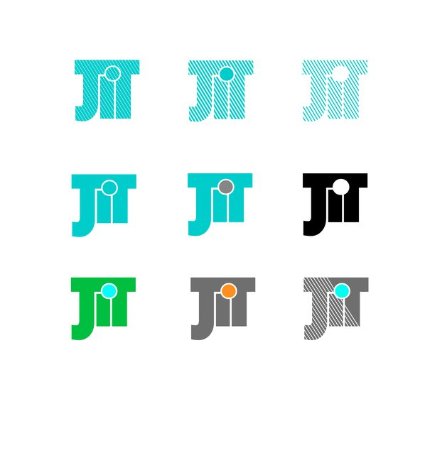 """Jit"" design concept"
