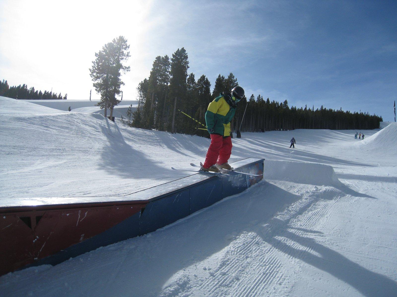 Breck DFD 2