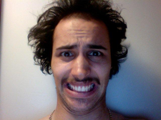 Borat?