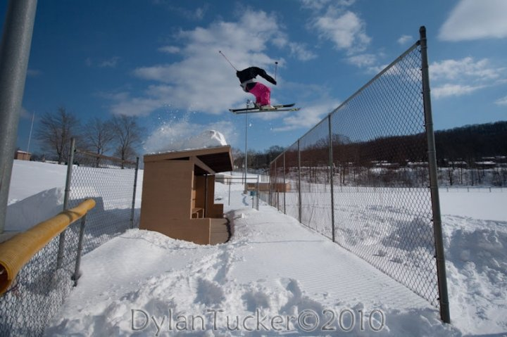 Dugout Jump