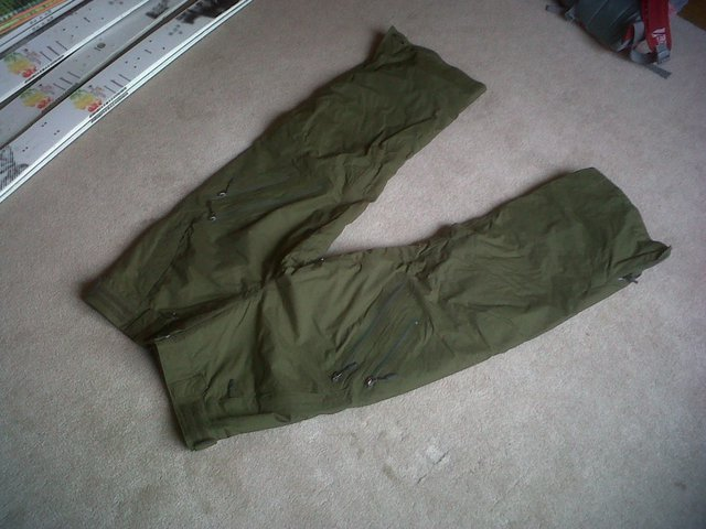 Oakley pants for sale.. check thread
