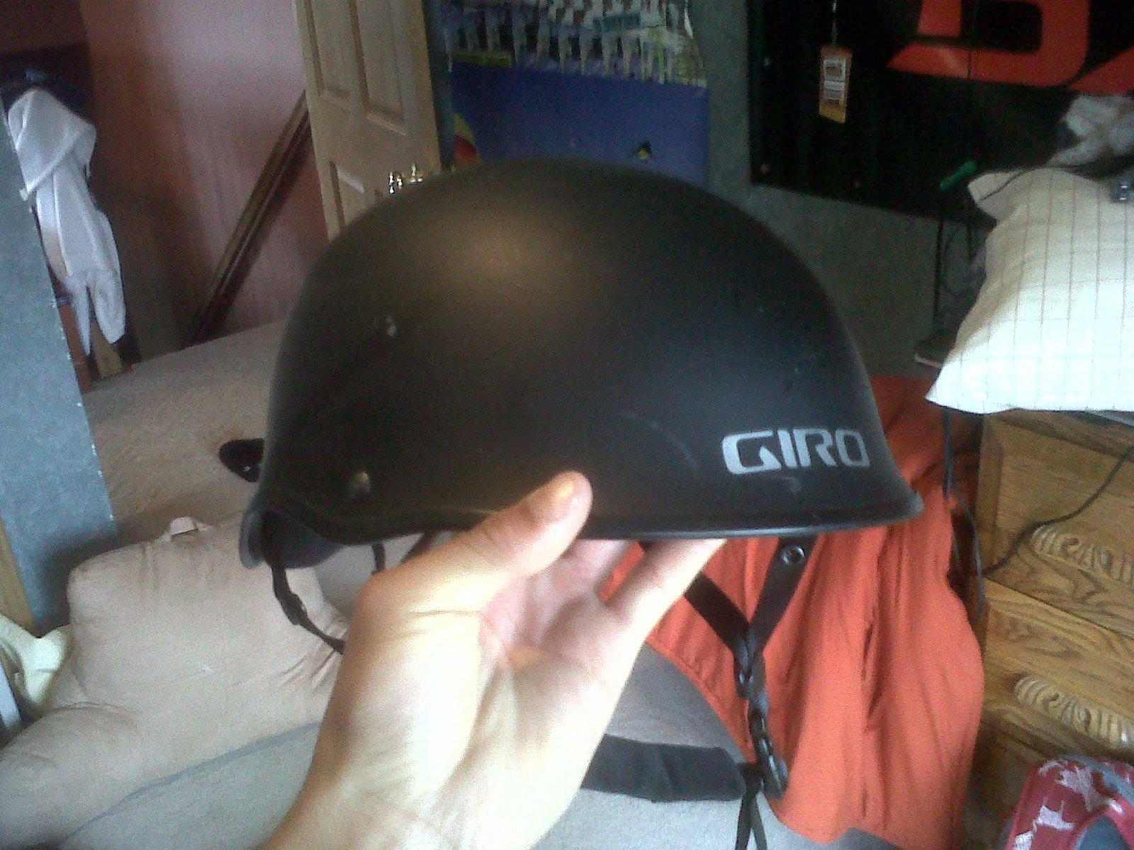 Giro bad leutenit helmet for sale.. check thread