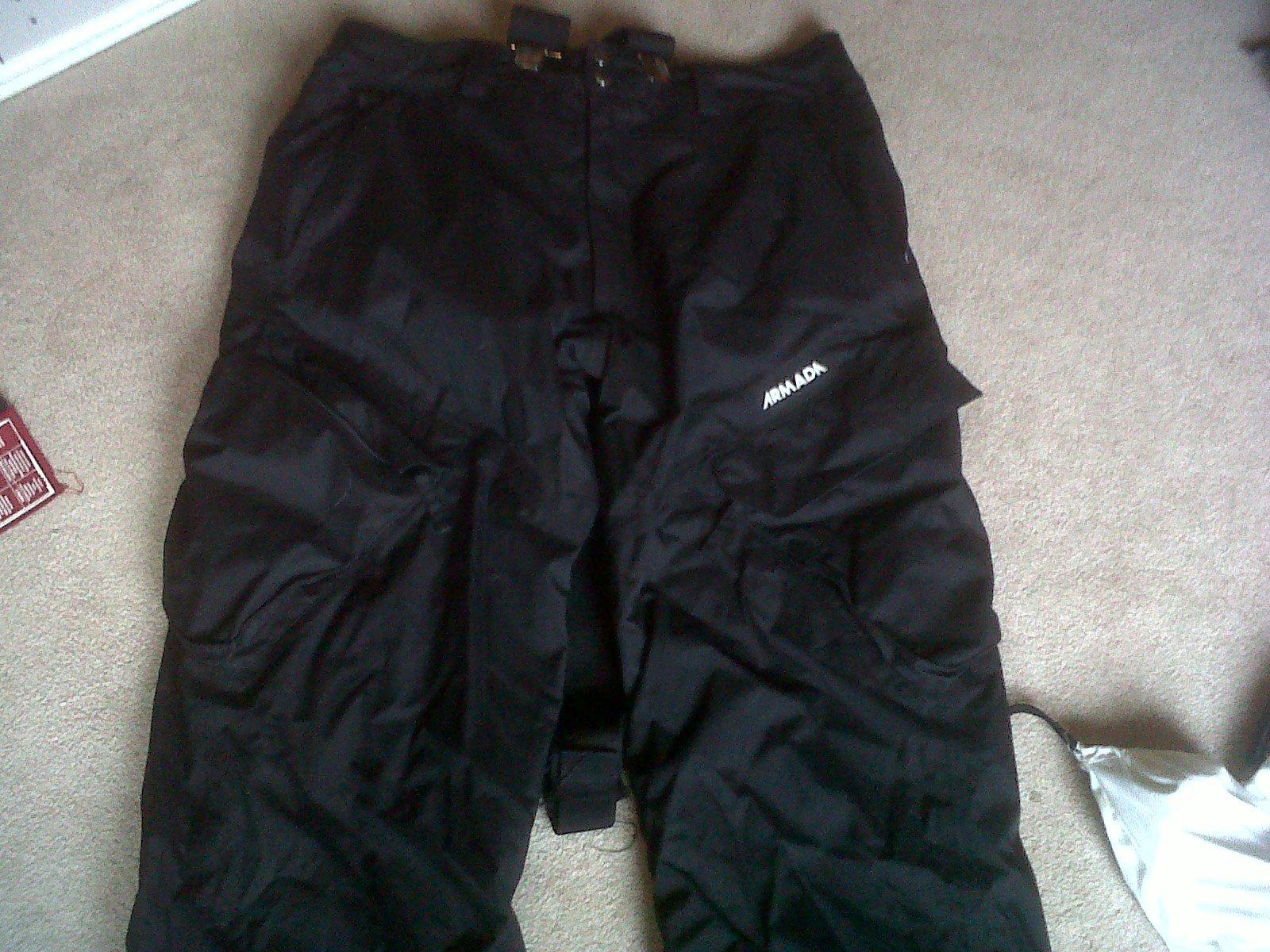 Armada pants for sale, check thread