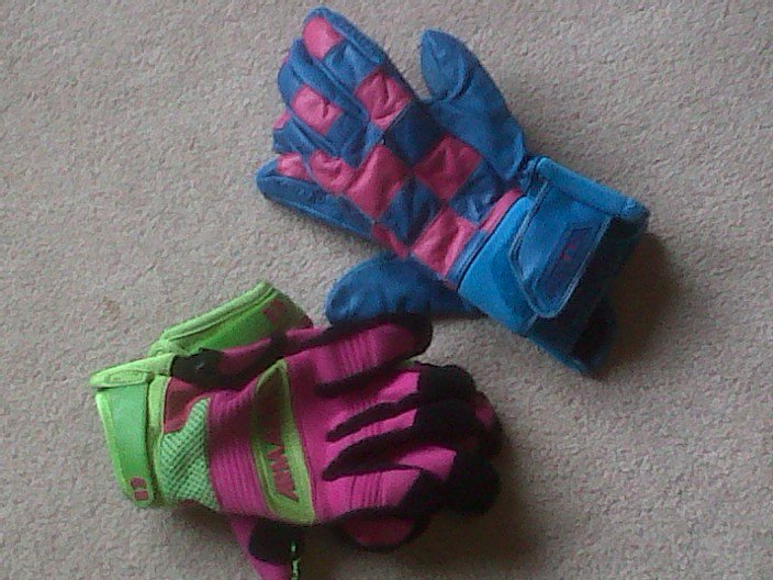 Armada gloves for sale, check thread