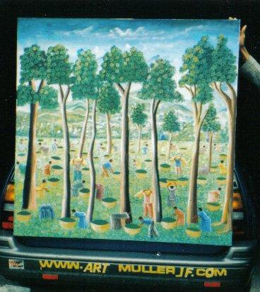 Artist muller jeanfrancois - 1 of 3