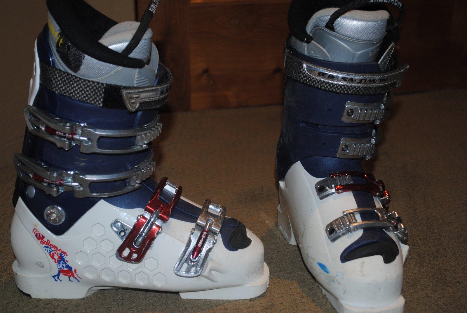 Boots 4 sale