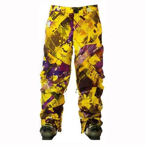Quasar Pants