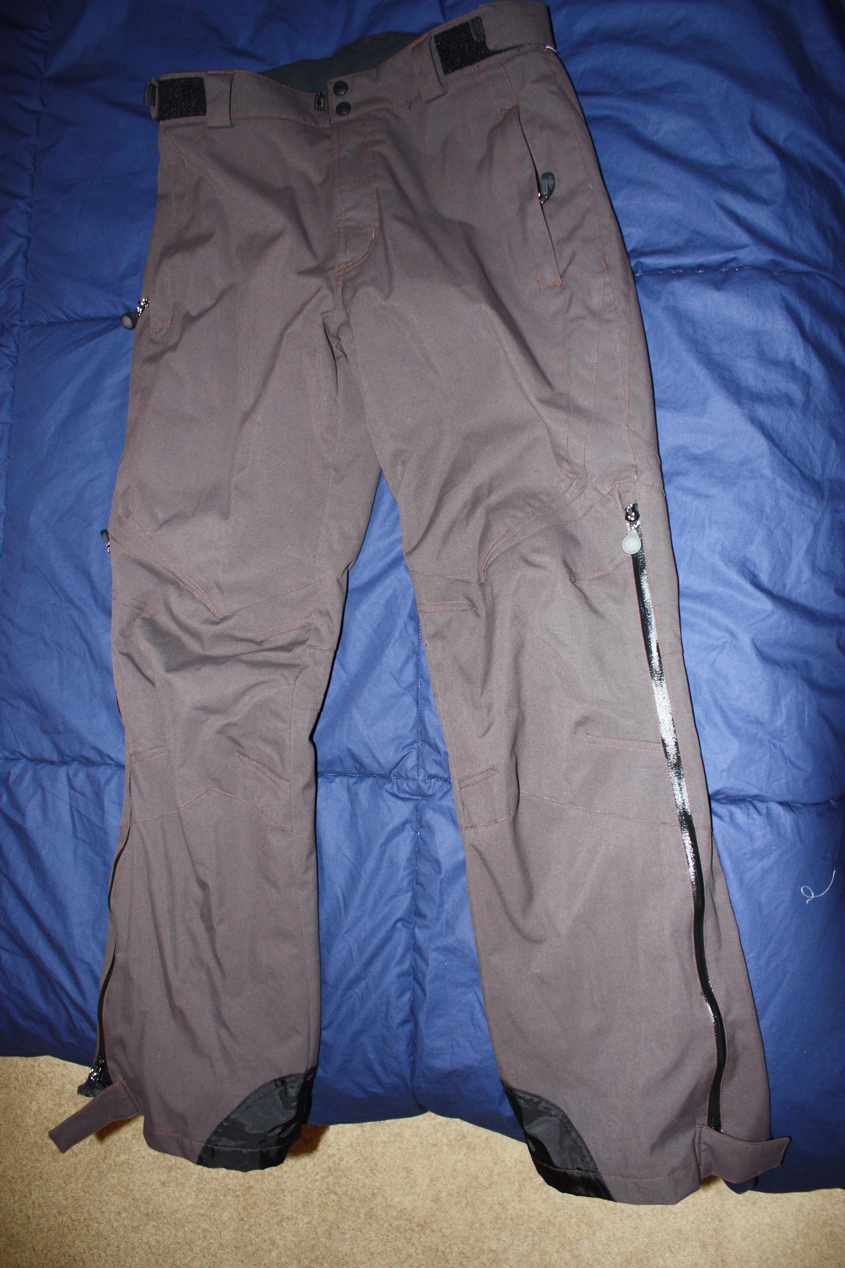 Boulder Gear Pants