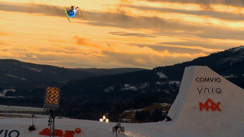 Andreas JOI jump