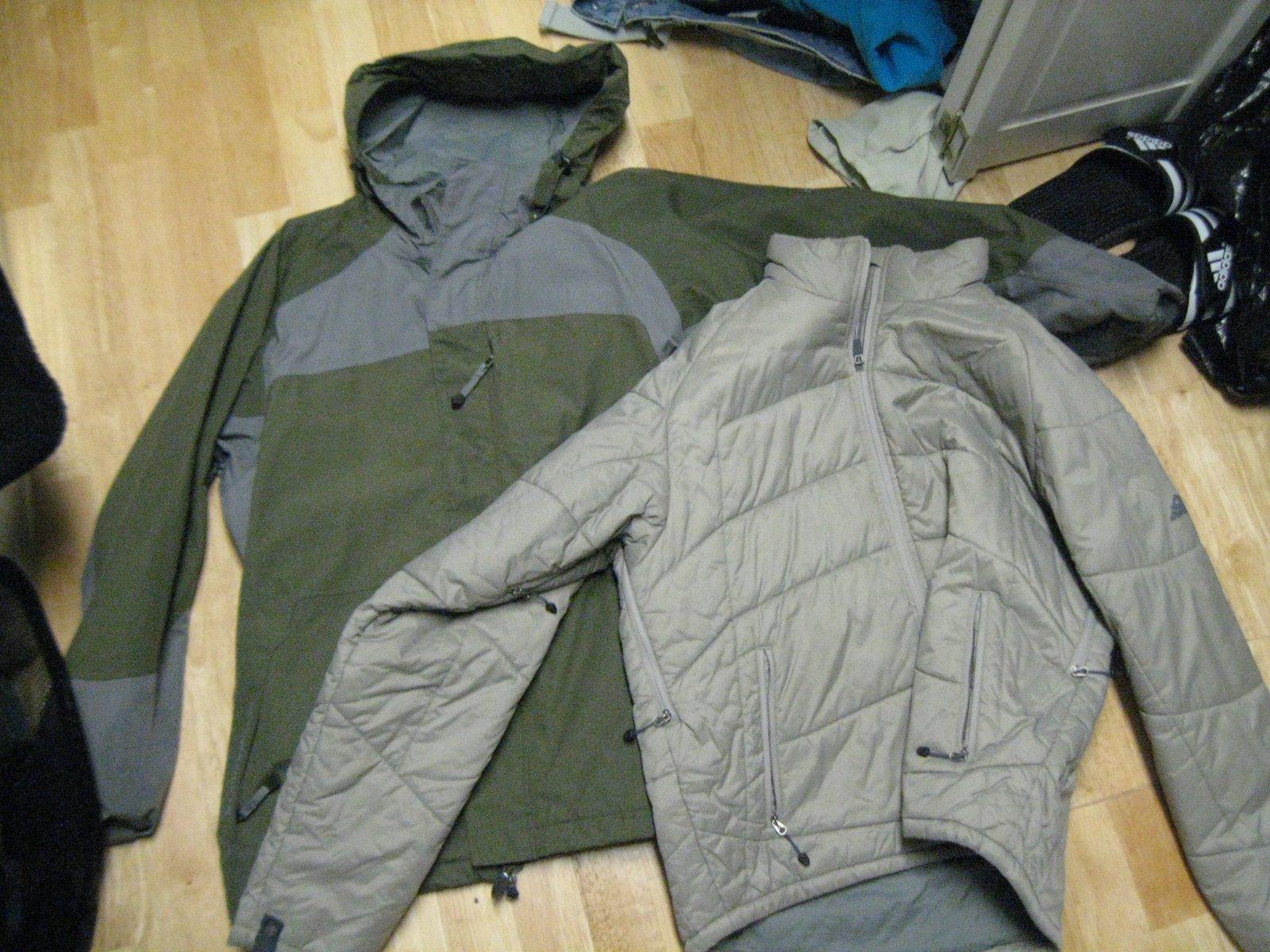 EMS Sync Jacket