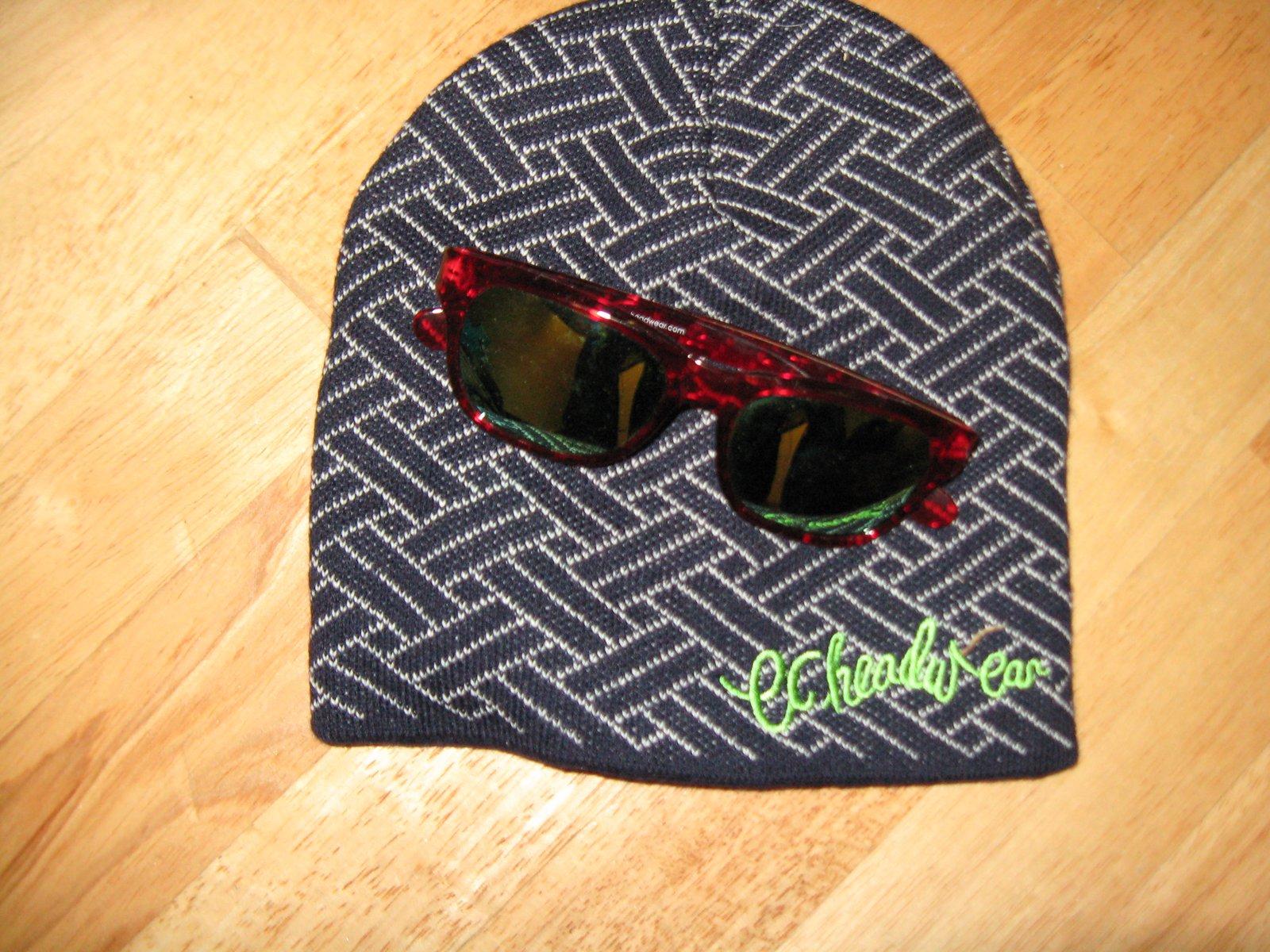 EC Headwear