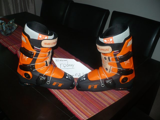Bootz for sale