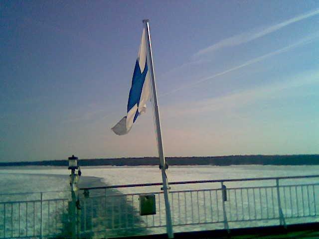 Farewell Finland