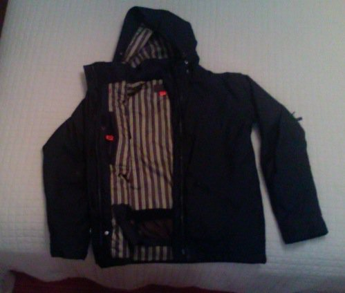 For Sale, Size S