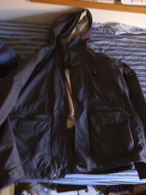 Oakley Squad Jacket