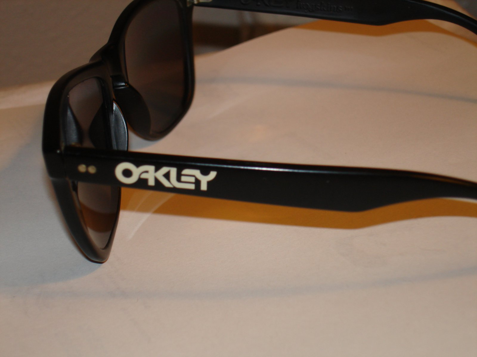 Frogskins from 86