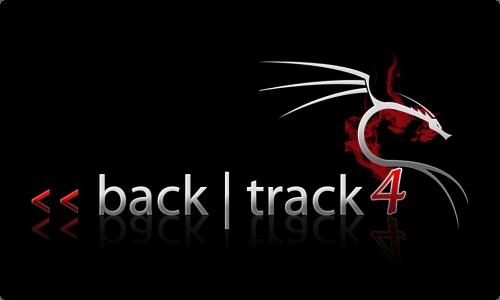 Backtrack 4