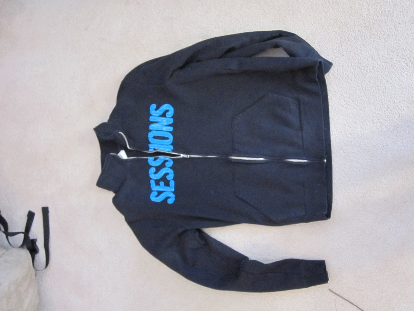 Session sweater