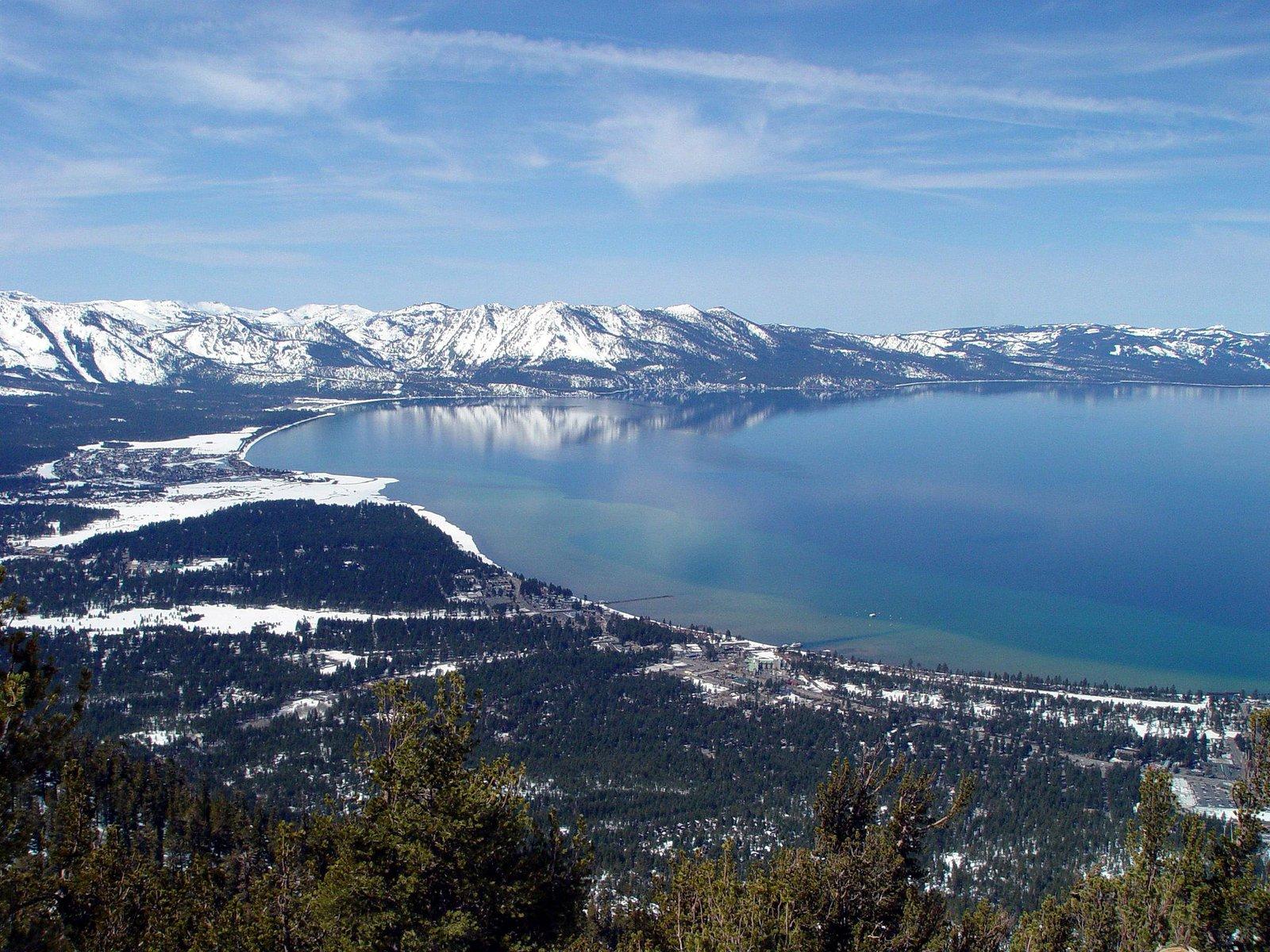 South Lake Tahoe -The Heav