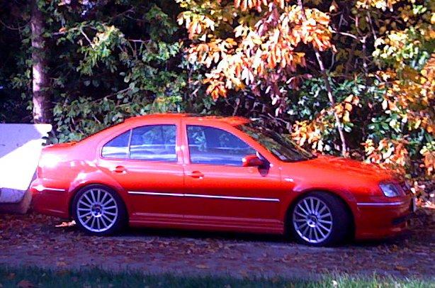2004.5 VW GLI
