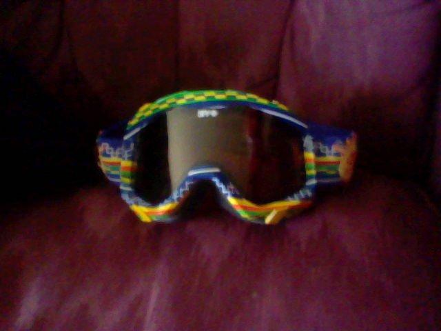 Spy Goggles