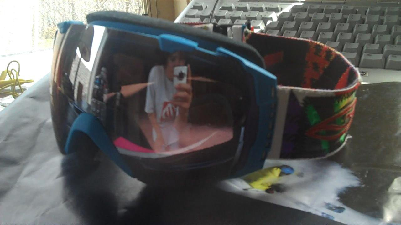 Smith IO Goggles