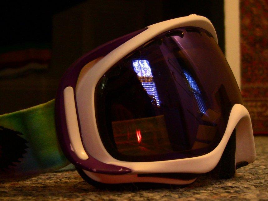 Baller Goggles