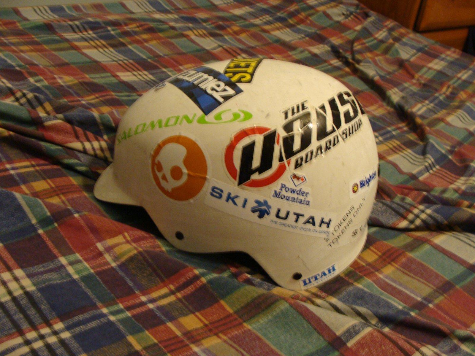 Helmet fo sale