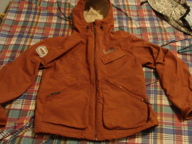 Burton jacket L