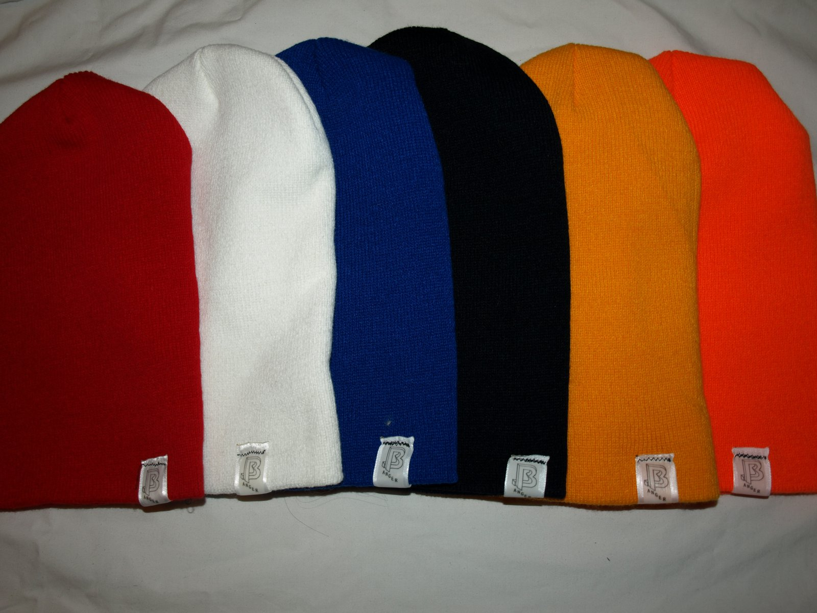 Banger Toques for thread