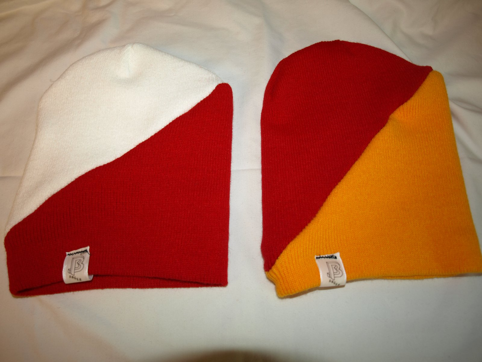 Toques for finnonor09