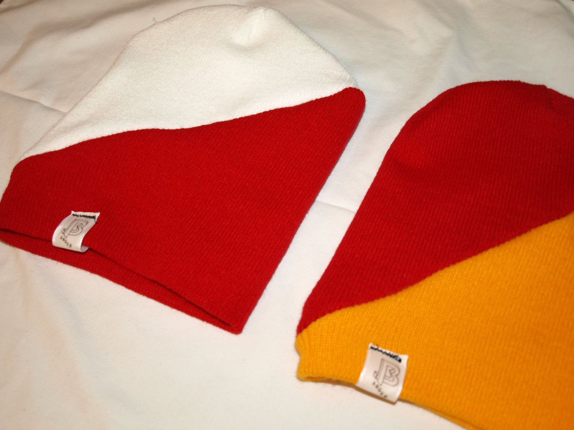 Banger Toques for finnonor09