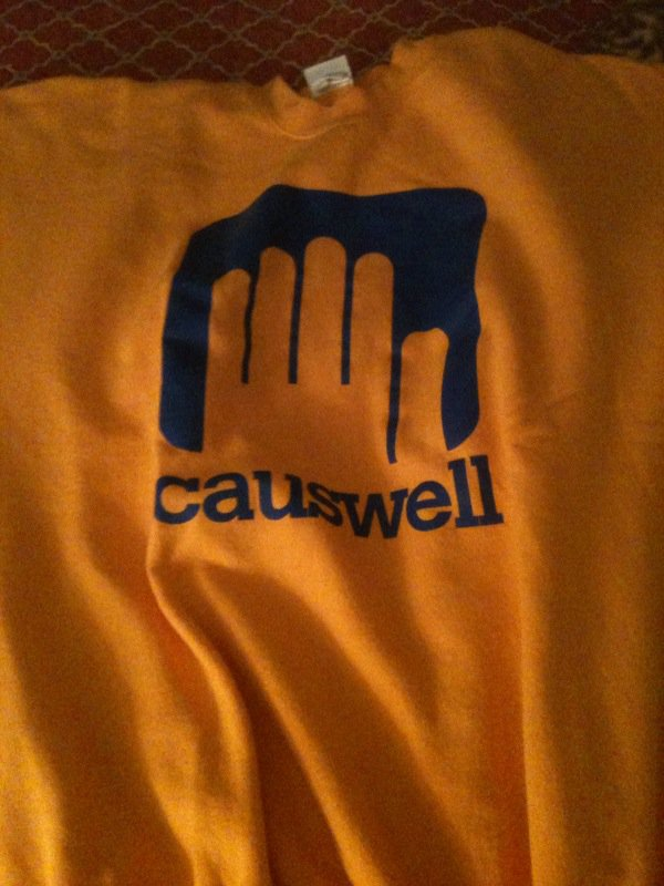 Causwell, XL