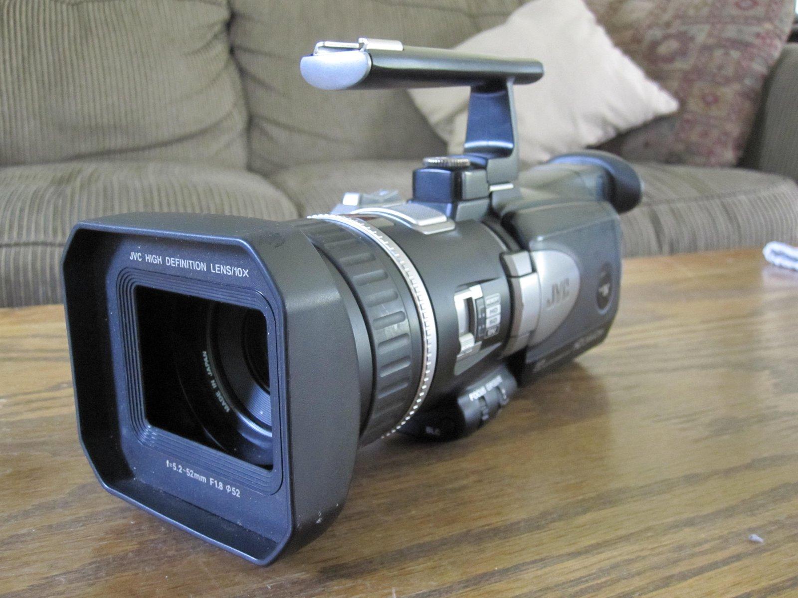 #2 camera