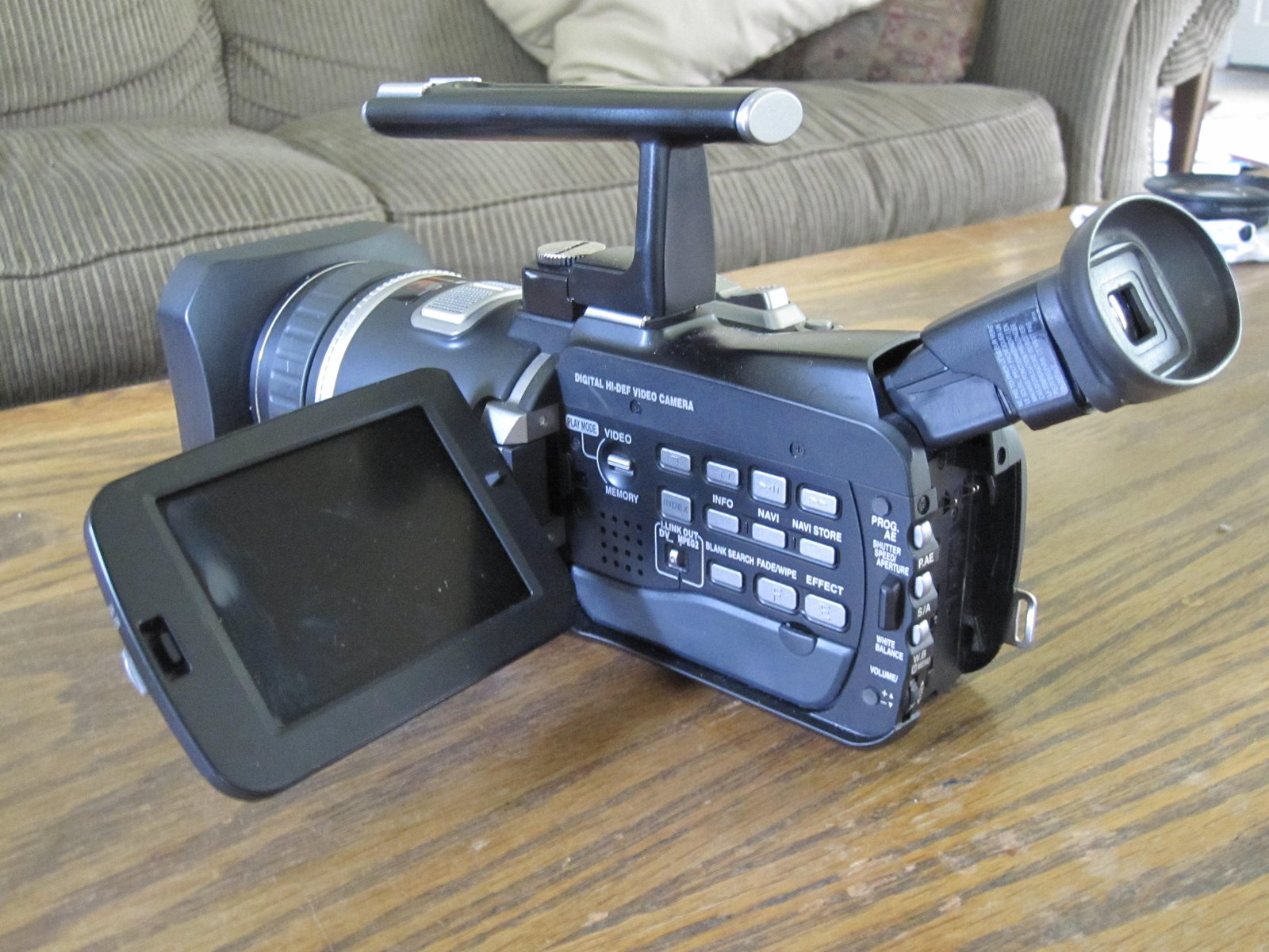 #4 camera