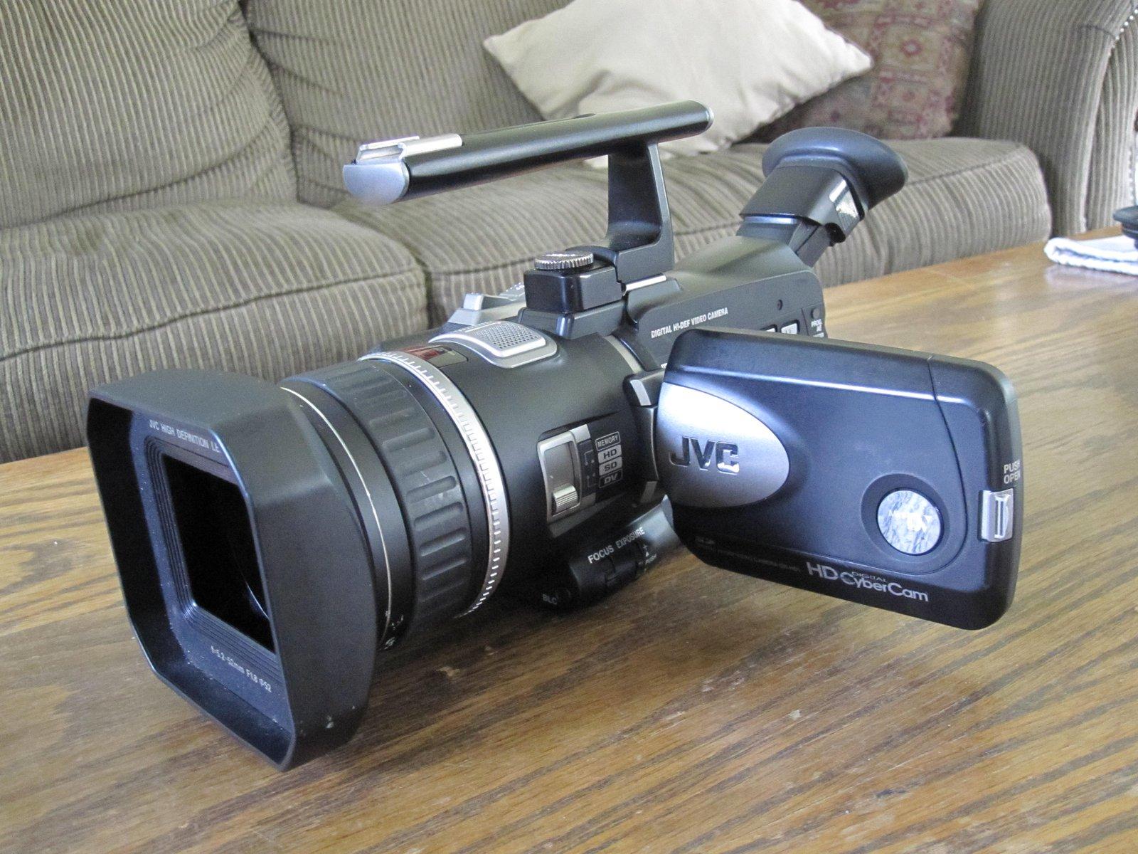 #5 camera