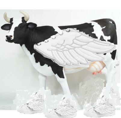 Cowshoe