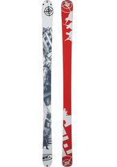 My park skis