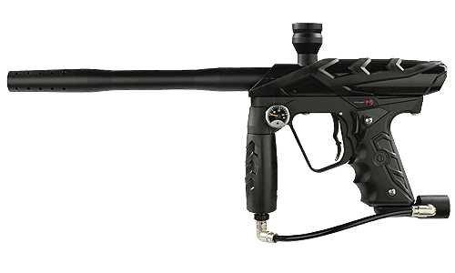 Ion pb gun