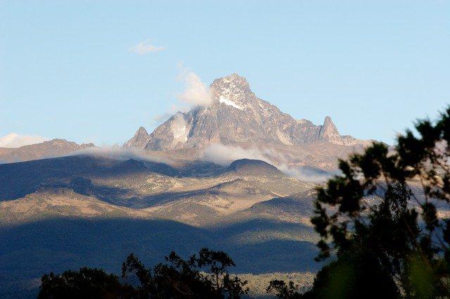 Mt Kenya, Evolve chile