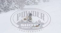 7 feet of pow in May in Utah